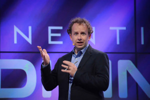 Jeremy Howard, CEO van Enlitic